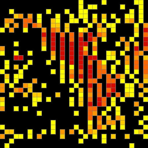 GBIF maps API
